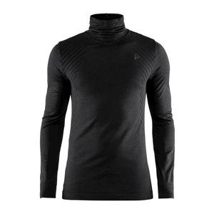 T-Shirt CRAFT Fuseknit C Turtlen 1906599-999000, Craft