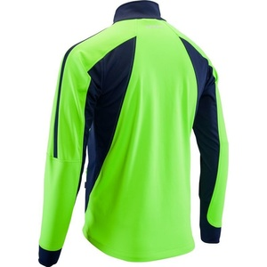 Men softshell jacket Silvini ANTEO MJ1301 green, Silvini