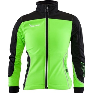 Children jacket Silvini ROGNOSA CJ1328 green, Silvini