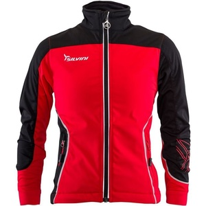 Children jacket Silvini ROGNOSA CJ1328 red, Silvini