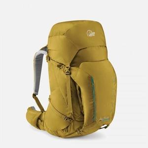 Backpack LOWE ALPINE Altus ND 50:55 golden palm / go, Lowe alpine