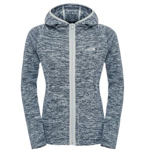 Sweatshirt The North Face W NIKSTER FZ HOODIE T0A6KLJKQ, The North Face