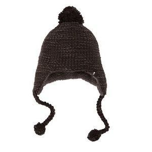 Headwear The North Face W FUZZY Earflap T0APDBKT0, The North Face