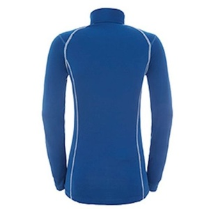 T-Shirt The North Face W WARM L/S ZIP NECK TRUE T0C21841L, The North Face