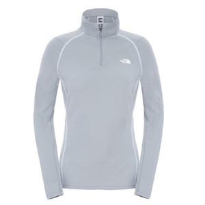 T-Shirt The North Face W WARM L/S ZIP NECK TRUE T0C218H5F, The North Face
