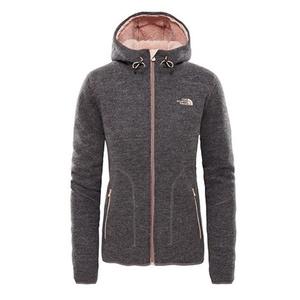 Sweatshirt The North Face W ZERMATT FULL ZIP H T0CG07HSR, The North Face