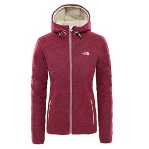 Sweater The North Face W CRESCENT SUNSET FULL ZIP CC6TA8Q - gamisport.eu 3e35393737dd
