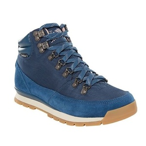 Shoes The North Face W BACK-TO-BERK REDUX T0CLU75SN, The North Face
