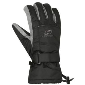Gloves HANNAH Brion anthracite / cloudburst mel, Hannah
