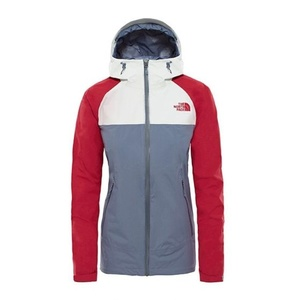 Jacket The North Face W STRATOS Jacket T0CMJ07KQ, The North Face