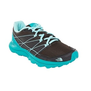 Shoes The North Face W LITEWAVE ENDURANCE BLC T92VVJKW, The North Face