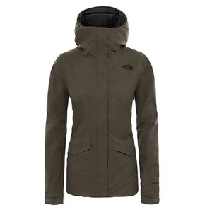 Jacket The North Face W ALL TERRAIN ZIP-IN Jacket T933GS21L, The North Face