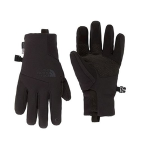 Gloves The North Face Y APEX + ETIP GLOVE T93KPLJK3, The North Face