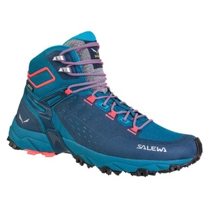 Shoes Salewa WS Alpenrose Ultra Mid GTX 64417-8363, Salewa