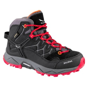 Shoes Salewa JR ALP TRAINER MID GTX 64006-0928, Salewa