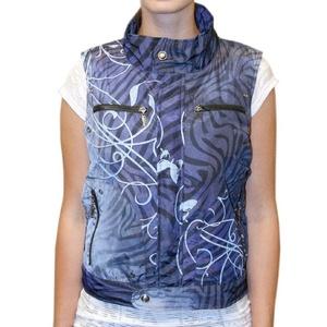 Vest Smash Mela womens vest Purple, Smash