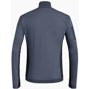 Jacket Salewa ORTLES M L/S ZIP TEE 27173-0911, Salewa
