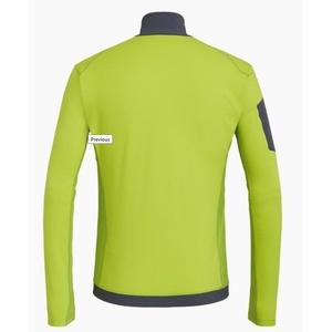 Jacket Salewa ORTLES M L/S ZIP TEE 27173-5771, Salewa