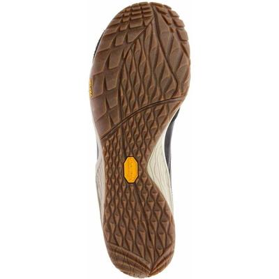 Men's Outdoor Shoes Merrel l Trail Glove 5 LTR black, Merrel