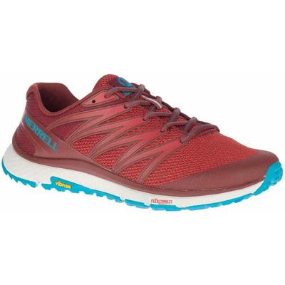Men's running shoes Merrel l Bare Access XTR red, Merrel