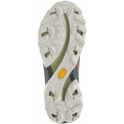Men's running shoes Merrel l Moab Speed tangerine, Merrel