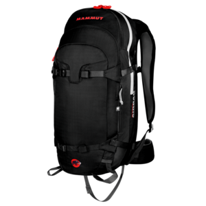 Backpack MAMMUT For Protection Airbag 3.0 Black, Mammut