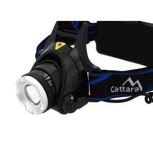 Headlamp Compass LED 570 lm ZOOM, Compass