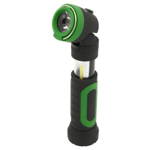 Lamp Compass LED 100/200lm CAMPING sliding, Compass