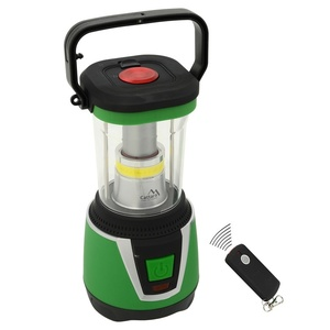 Lamp Compass LED 300lm CAMPING REMOTE CONTROL, Compass