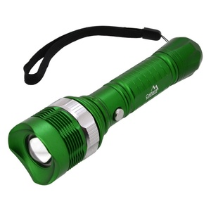 Lamp Compass hand LED 150lm ZOOM 3 function, Compass