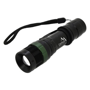 Lamp Compass pocket LED 150lm ZOOM 3 function, Compass