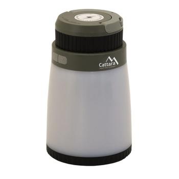 Cattara Lamp PLUM sliding rechargeable + insect trap, Cattara
