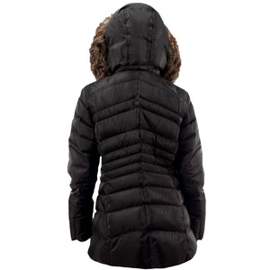 Jacket Spyder Women `s Ice Down Jacket 132302-001, Spyder