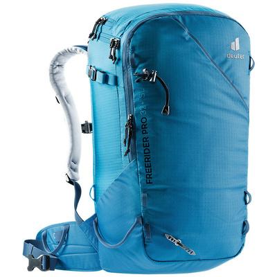 Women's backpack Deuter Freerider For 32+SL bay / azure, Deuter