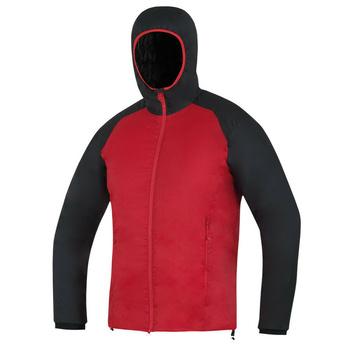 Jacket Direct Alpine feather Uniq brick / black