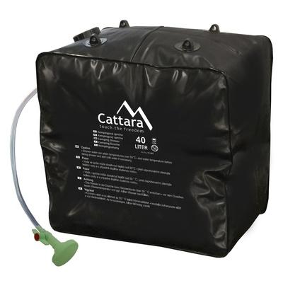 camping shower Cattara 40l, Cattara