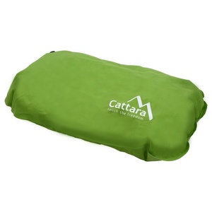 Pillow self-inflating Cattara Green 13cm, Cattara