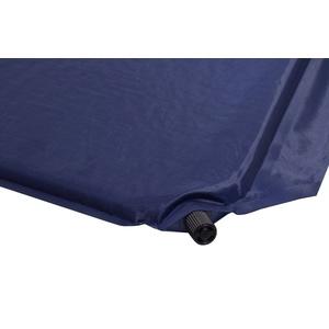 Sleeping pad self-inflating Cattara Blue 2,5cm, Cattara