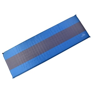 Sleeping pad self-inflating Cattara Blue 5cm, Cattara