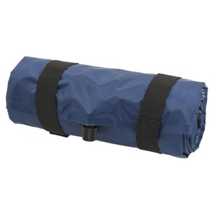 Sleeping pad self-inflating Cattara TRACK 215x69cm blue