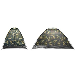Tent Cattara ARMY for 2 people, Cattara