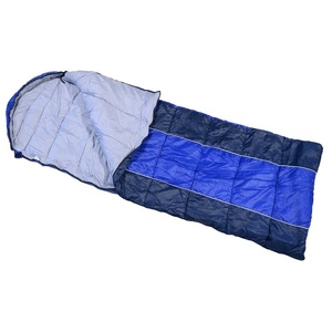 Sleeping bag rectangular Cattara RIGA 0°C, Cattara