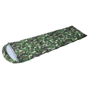 Sleeping bag rectangular Cattara ARMY 5°C, Cattara