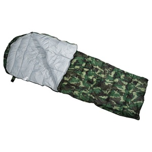Sleeping bag rectangular Cattara ARMY 5°C, Cattara