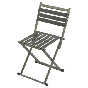 Chair campsite folding with backrest Cattara NATURE, Cattara