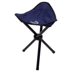 Chair campsite folding Cattara OSLO blue, Cattara