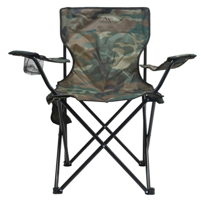 Chair campsite folding Cattara LIPARI ARMY, Cattara