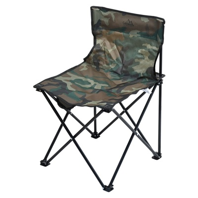 Chair campsite folding Cattara BARI ARMY, Cattara