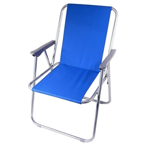 Chair campsite folding Cattara BERN blue, Cattara