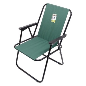 Chair campsite folding Cattara BERN green, Cattara